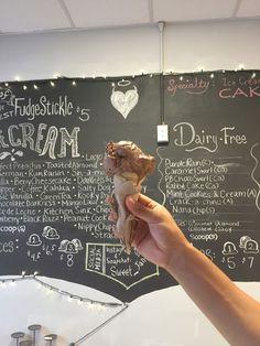 Sweet Janes Ice cream Astoria