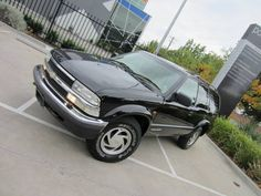 2001 CHEVROLET BLAZER LT,LEATHER,SUNROOF,$11,900.00@www.facebook.com/tokyoprestige