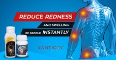 #Kanticoy Joint Pain #Oil & #Capsules is useful in all types of joint pain, swelling, low back pain, shoulder pain. Buy Online @ http://www.kanticoy.com/JointPain-Oil.html
