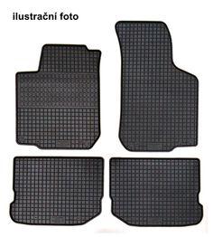 Gumové koberce pro CITROEN C4 Picasso 5-seat 06- Autobaterie - Autodoplňky - Autosklo Picasso, Pot Holders, Hot Pads, Potholders