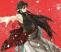 Izumi no Kami Kanesada/#1838776 - Zerochan
