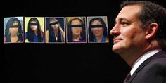 Will this sex scandal end Ted Cruz's campaign?