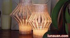 Image result for đèn lồng handmade