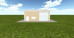 Dream 3D #steel #building #architecture via @themuellerinc http://ift.tt/1SE4FFj #virtual #construction #design