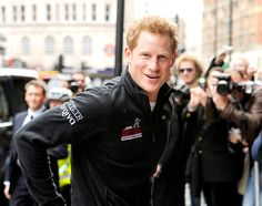 Prince Harry!