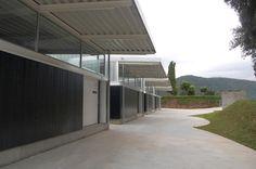 Ampliación del Instituto de Enseñanza Secundaria La Garrotxa