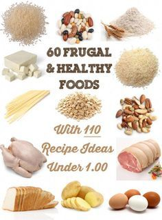 Frugal foods dry goods – these are great items to buy in bulk. not only will you get these items dirt cheap that way, but they also have a long shelf life Inexpensive Meals, Cheap Dinners, Dirt Cheap Meals, Frugal Meals, Budget Meals, Budget Recipes, Quick Meals, Frugal Tips, Freezer Meals