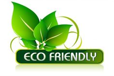 """""""Be An Active Contributor For The Eco-Friendly Environment!"""" GO GREEN, THINK GREEN!"""" This phrase is commonly used by everyone, but only a few understand the actual meaning behind it. The word eco-friendly translates into """"earth friendly;"""" it means using products, which conserve the environment and are nontoxic in nature."""