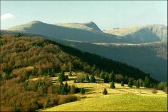 Les Vosges, Lorraine