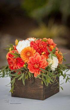 11 arreglos florales para boda, ¡decora tu boda con flores! #arreglosflorales