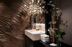 Oosterse styling in badkamer | CMI