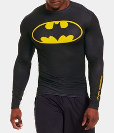 fcbe5bc6d9a Men s Under Armour® Alter Ego Compression Long Sleeve Shirt