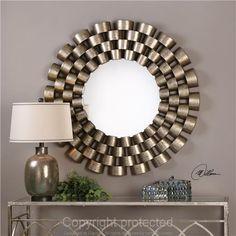 Uttermostu0027s Mirrors Combine Premium Quality Materials With Unique  High Style Design.
