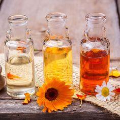 Selbstgemachtes Duschgel ohne Parfümstoffe oder anderen schädlichen Inhaltsstoffen