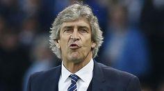 Manuel Pellegrini 'hasn't spoken to AC Milan'