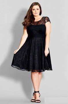 Shop Women's Plus Size Chic Boutique dresses, evening dresses, cocktail dresses, special occasion dresses & more at City Chic - The Destination for on Trend Curvy Fashion. Plus Size Occasion Dresses, Evening Dresses Plus Size, Plus Size Dresses, Plus Size Outfits, Dresses Dresses, Party Dresses, Dresses Online, City Chic, Dress For Chubby