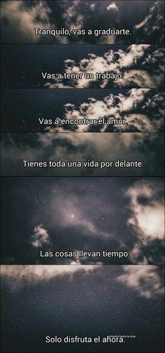 Movie Quotes, Book Quotes, Life Quotes, Qoutes, Ex Amor, Perfect Love, Tumblr Quotes, Spanish Quotes, Spanish Phrases