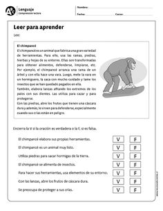 Way To Learn Spanish Activities Spanish Worksheets, Spanish Teaching Resources, Spanish Activities, Teaching Tips, Learning Activities, Speech Language Therapy, Speech And Language, Spanish Language, Reading Passages