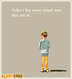 father's day sad images