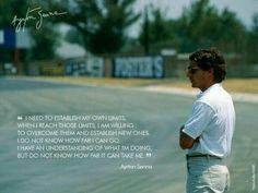 Ayrton Senna Quotes, Formula 1, Aryton Senna, Racing Quotes, Car Quotes, Framed Quotes, F1 Drivers, F1 Racing, Timeline Photos