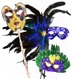 #Masks or #Masquerade props for a  #photobooth