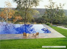 Breathtaking Infinity Pools - Most Beautiful Gardens