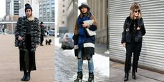 #theLIST: Super Soft Accessories to Make Your Snow Days Cozier  - HarpersBAZAAR.com