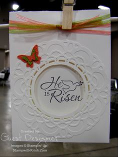 He is RISEN  & we are FORGIVEN, hallelujah to the Lamb of God <3