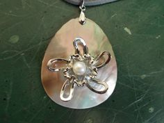 Necklace  Shellfish by TheBarefootBombshell on Etsy, $18.00 #handmade #jewelry #accessories