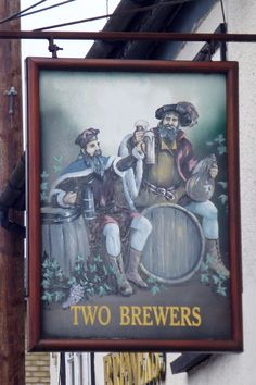 Two Brewers, Chelmsford | Flickr - Photo Sharing!