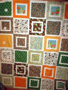 Sweet P Quilting and Creations: Mother Like Daughter...Like Grandma!