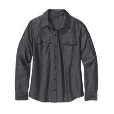 W's Long-Sleeved Overcast Shirt (54301)
