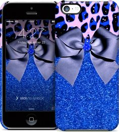 Glittered iPhone Cases & Skins by Elena Indolfi | #Nuvango