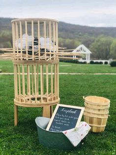17 Fun Wedding Games (Besides Cornhole!) - WeddingWire # outdoor wedding games 17 Fun Wedding Games (Besides Cornhole! Outdoor Yard Games, Outdoor Wedding Games, Lawn Games Wedding, Wedding Games For Guests, Wedding Ideas, Backyard Games, Vintage Wedding Games, Rustic Wedding Games, Big Backyard