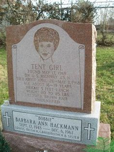 Unusual Kentucky Grave Markers: December 2009. http://www.thefuneralsource.org/cemky.html