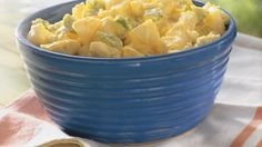 Gluten-Free Old Fashioned Potato Salad A tangy dressing makes this potato salad better than deli salad.