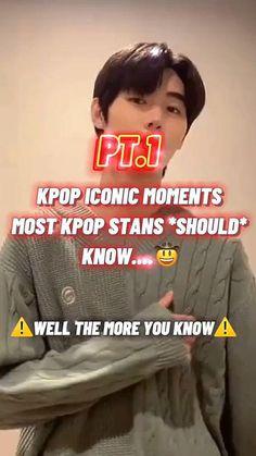 Fandom Kpop, Funny Profile, The More You Know, Random Meme, Random Stuff, Bts Video, Asian Boys, Taemin, Music Stuff