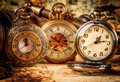 The article herewith presents information about determining the approximate value of antiques. The different types of antiquated items dealt here include jewelry, dolls, and sewing machines.