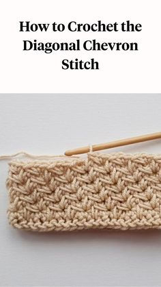 Easy Crochet Stitches, Crochet Stitches For Beginners, Crochet Square Patterns, Knitting Patterns, Crochet Patterns For Blankets, Easy Crochet Blanket Patterns, Simple Crochet Blanket, Crochet Projects For Beginners, Crochet Blanket Tutorial