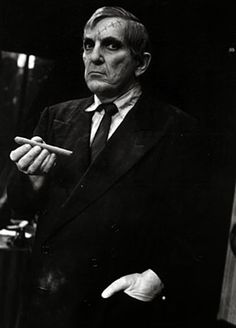 Once and future Jonathan Brewsters.    By WALLACE McBRIDE   There's a certain joy to be had from watching Jonathan Frid murder people.   ...