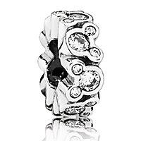 Mickey Mouse ''Mickey All Around'' Charm by PANDORA  $55 Soooo pretty