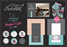 Nousias Packaging and more