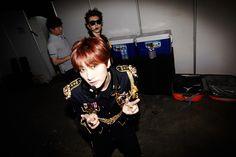 Eunhyuk + Donghae | SS6 in Jakarta