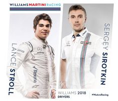 Formula 1: de ce Sergey Sirotkin și nu Robert Kubica Robert Kubica, Martini Racing, Chef Jackets, F1, Coat, Beauty, Reading, Books, Sewing Coat