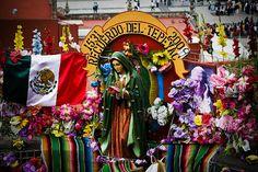 BANCO DE IMAGENES GRATIS: 100 imágenes de la Santísima Virgen de Guadalupe - Reina de México y Emperatriz de América - La Guadalupana