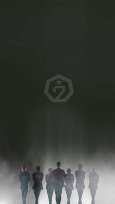 GOT7 wallpaper