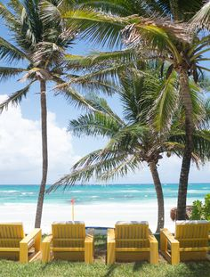 THE TRAVEL FILES: HOTEL ESENCIA IN TULUM, MEXICO | THE STYLE FILES