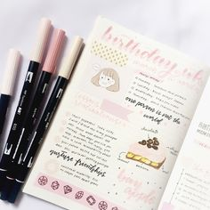 Details!!! •••••••••••••••••••• #vsco #vscocam #journal #bulletjournal #bujo #art #drawing #doodles #stationery #calligraphy #calligraphyPH #washi #pink #flower #study #studygram #studyblr