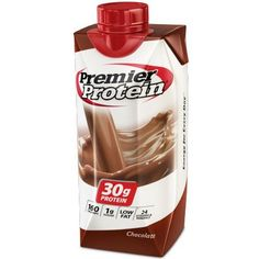Premier Protein Shakes $0.75 each at Walgreens after Printable Coupon and Sale!