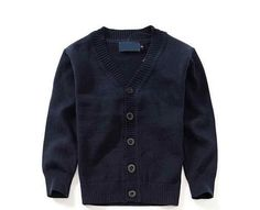 Our Cozy Cardigan is the perfect thing to keep your little one warm on a brisk…